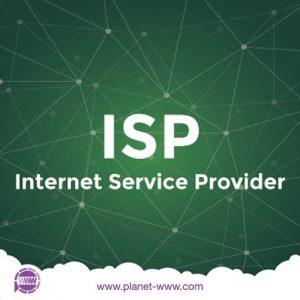 مزودي خدمات الإنترنت