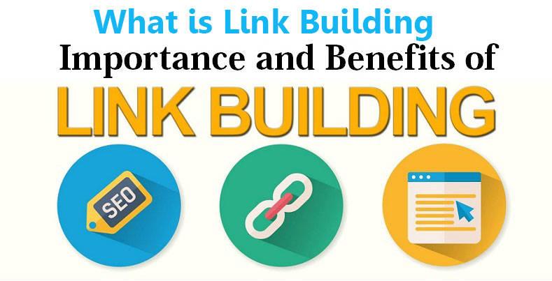 اهمية بناء الوصلات تحسين الموقع لمحركات البحث