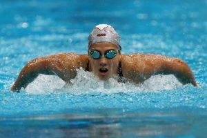 السباحة المنشطة للجسم