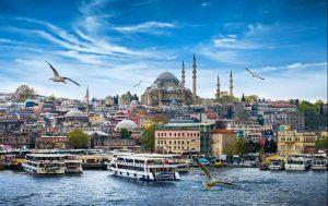 اسطنبول بين السطور