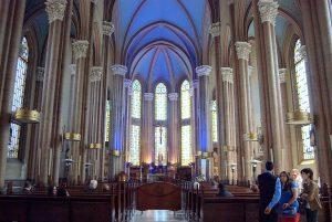 القنيسة القديمة