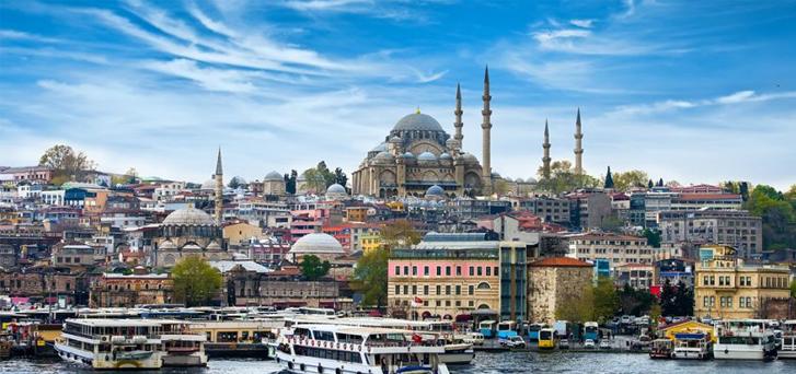 Istanbul-Turkiye