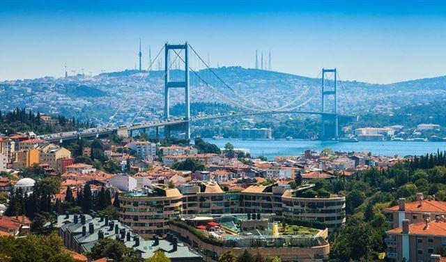 اماكن للسياحة في مدينة اسطنبول